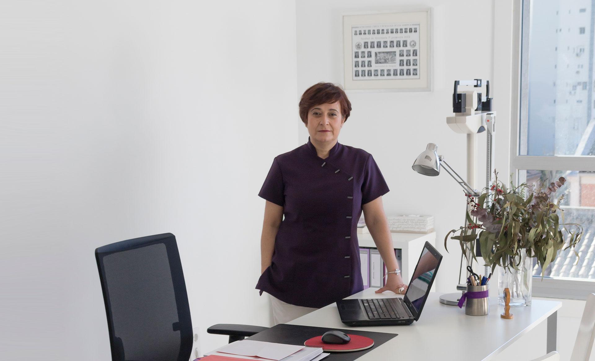 Nutrición y asesoramiento dietético en Zaragoza, Come con Sentido, Natalia Barrachina